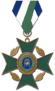 Ehrenkreuz Bronze